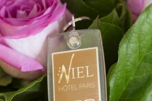 Hôtel Niel - Fotogalerie