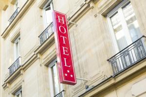 Hôtel Niel - Galería