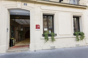 Hôtel Niel - Gallery