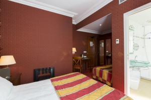 Hôtel Niel - フォトギャラリー
