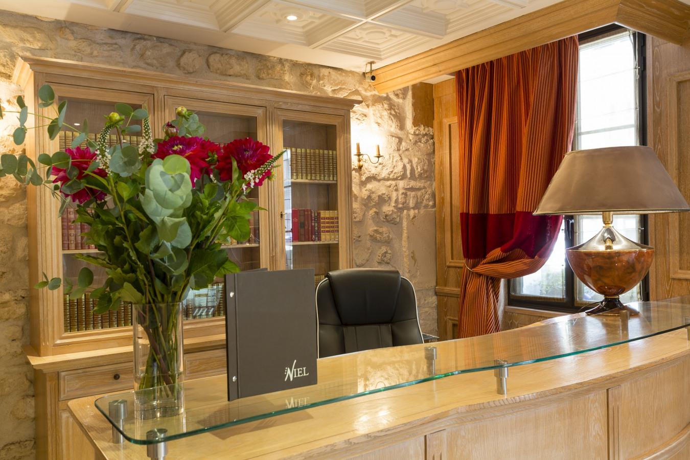 Hôtel Niel - ホテル