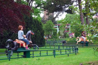 Jardin D Acclimatation