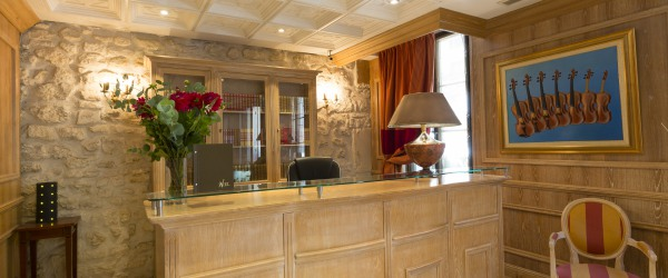 WELCOME TO THE NEW WEBSITE HOTEL NIEL PARIS